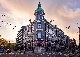 阿姆斯特丹中央公園酒店