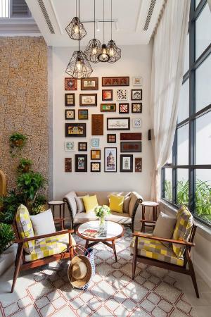 Maison De Camille Boutique Hotel Ho Chi Minh City