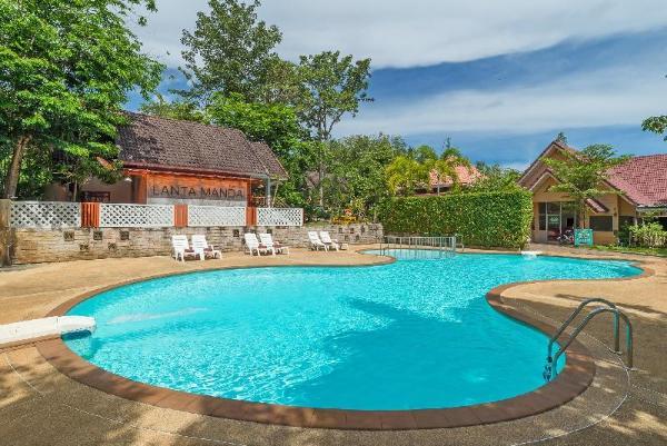 Lanta Manda Resort Koh Lanta