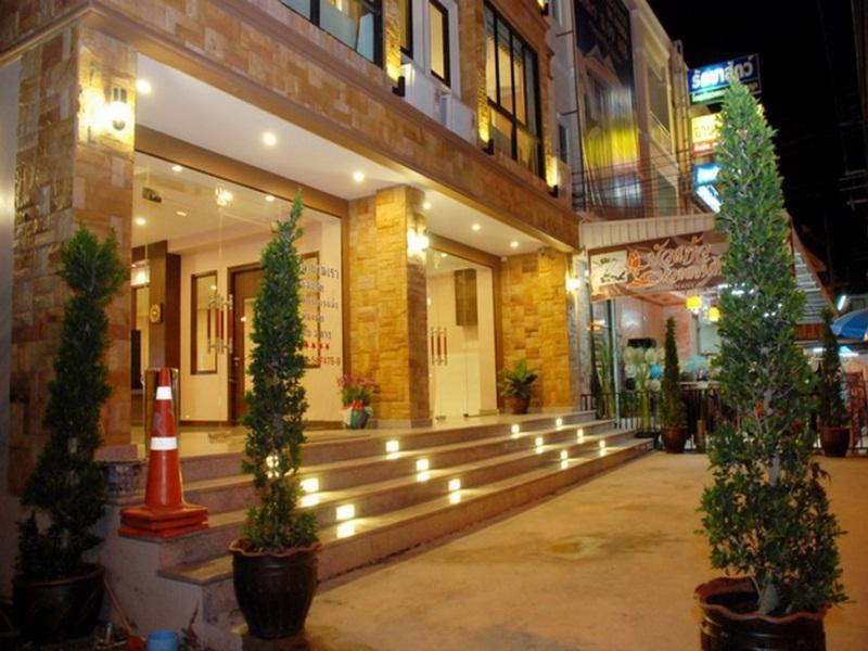 Hua Hin Wunwan Resort