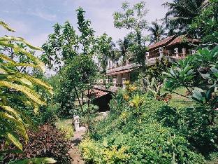 Gaia Oasis Mountain Retreat