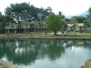 Mt. Apo Highland Resort