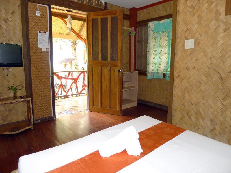 Kalinga Beach Resort Hotel El Nido