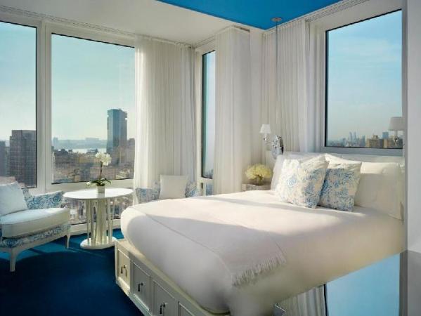 NOMO SOHO Hotel New York