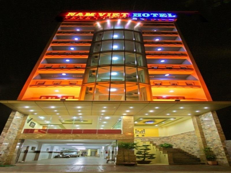 Nam Viet Hotel