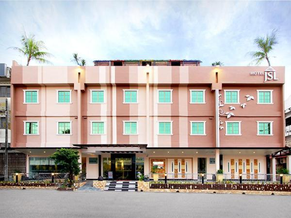 Hotel JSL Johor Bahru Johor Bahru