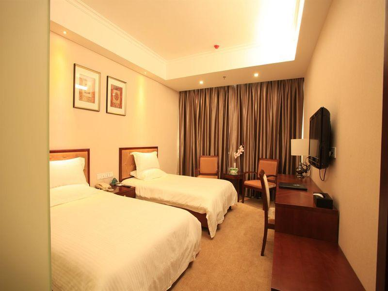 Discount GreenTree Inn Changshu South HaiYu Road Pedestrian Street Business Hotel