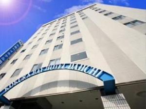 Kokura Bay Hotel Daiichi