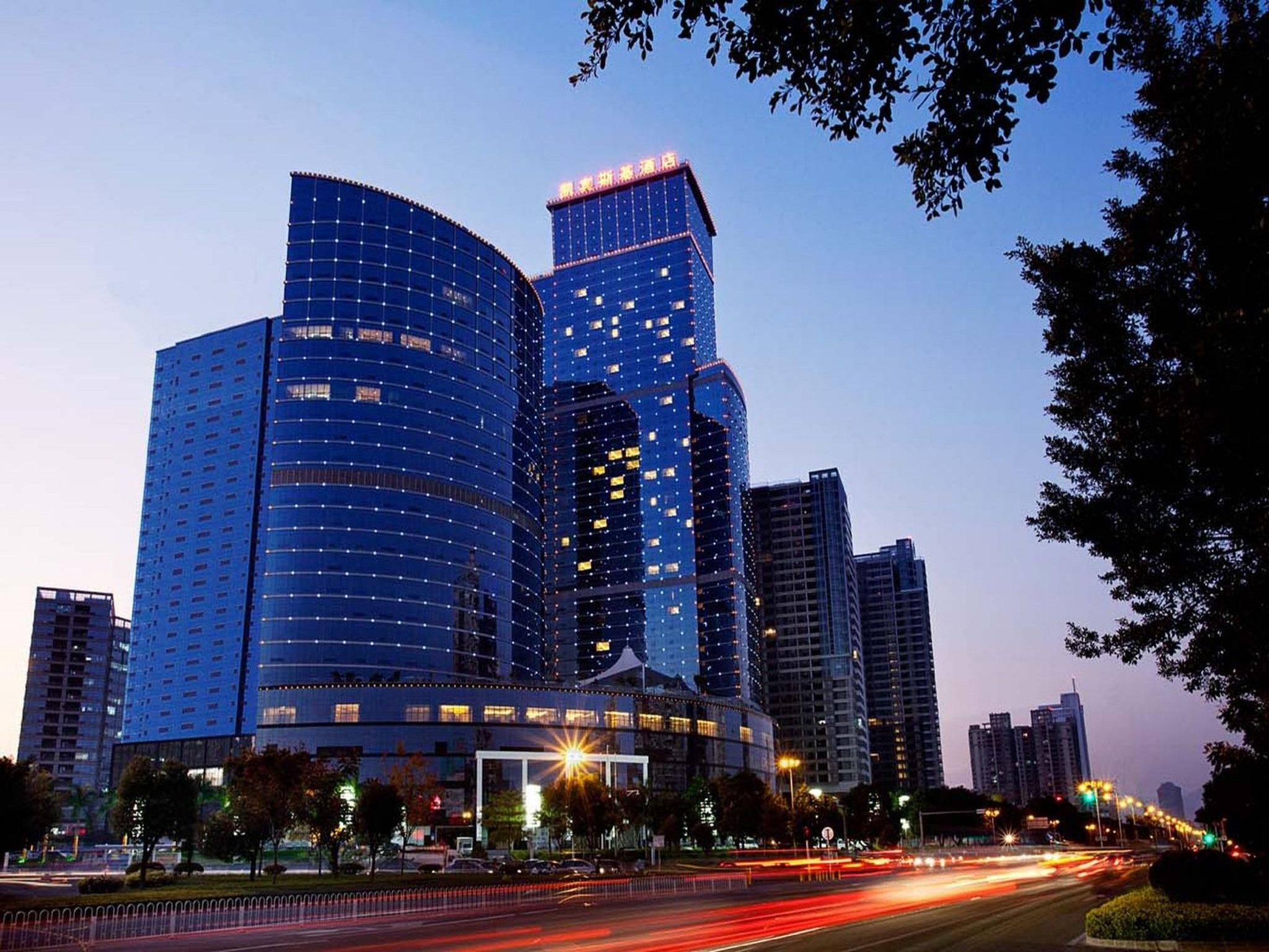 Price Kempinski Hotel Huizhou