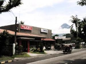 Vista Al Mayon Pensionne