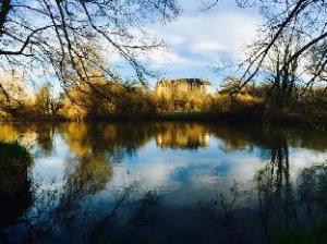 Villersexel Castle