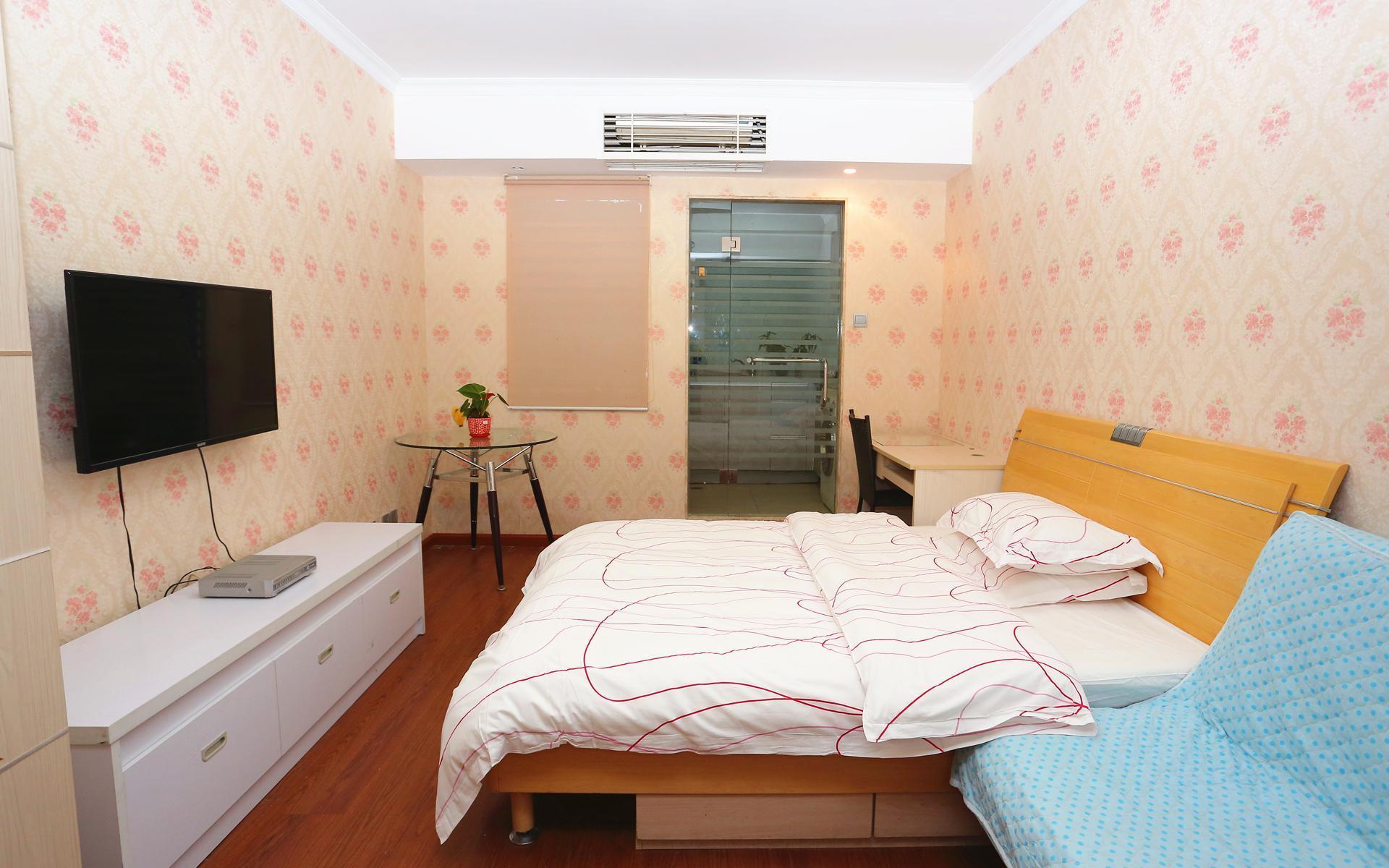 JIAXIN Superior 1 Bed Apartment