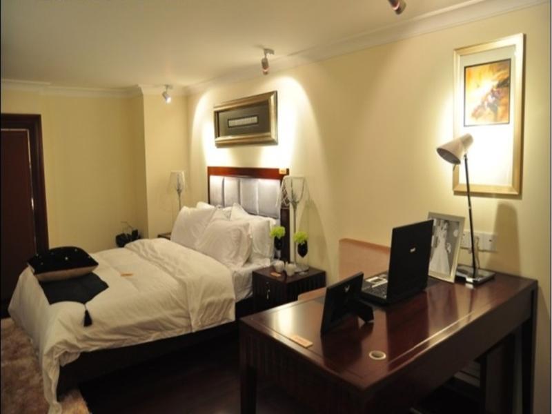 Price Bangtai International Apartment