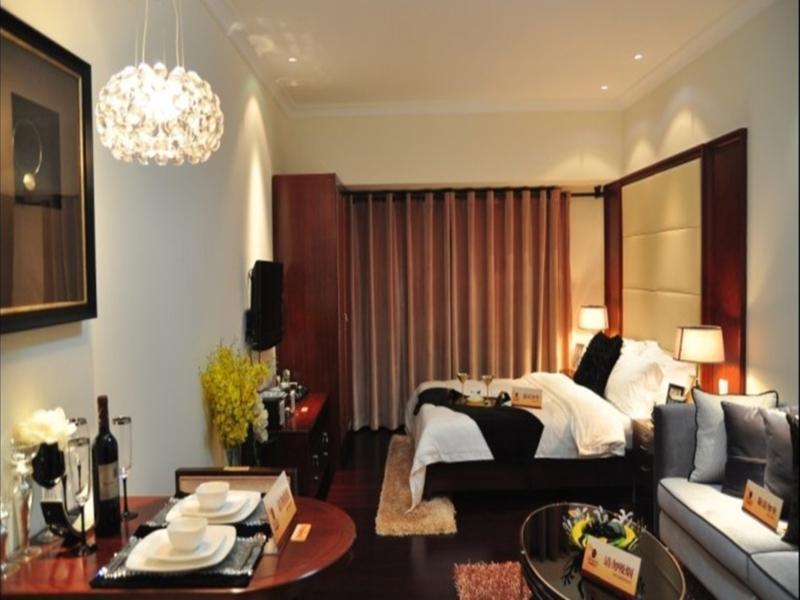 Reviews Bangtai International Apartment