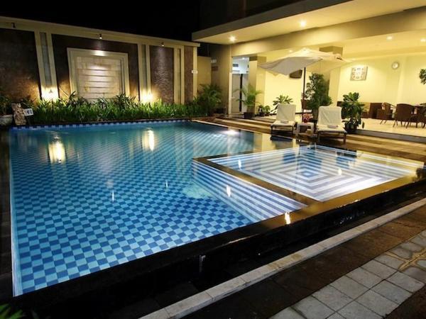 Hotel Maria Bali