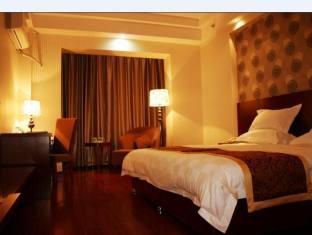 Discount Green Tree Inn Jiuquan Century Plaza Hotel