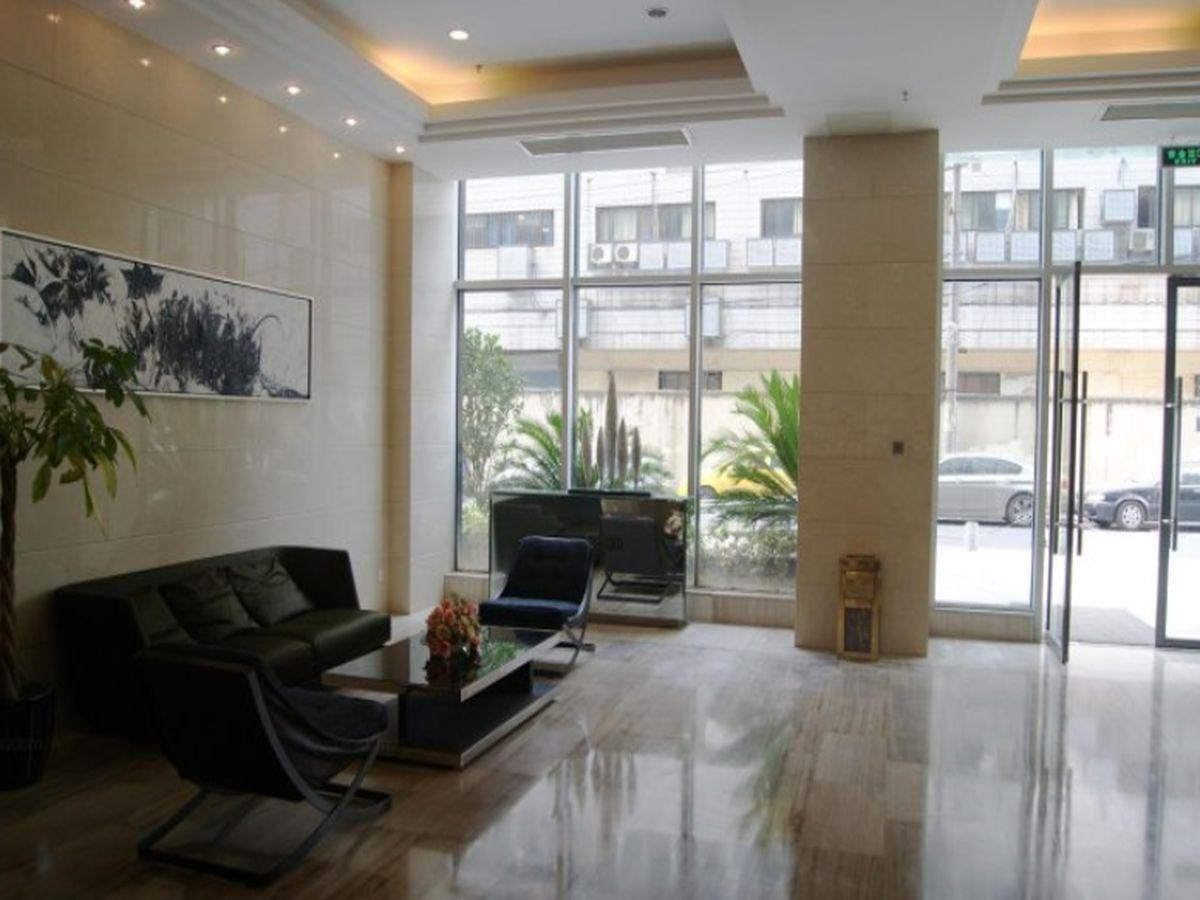 Discount Nanjing Kaibin Apartment Jinling Wangfu Dian