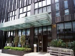 Nanjing Kaibin Apartment Jinling Wangfu Dian
