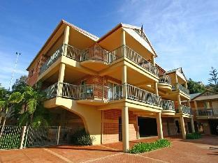 Terralong Terrace Apartments Kiama Australia
