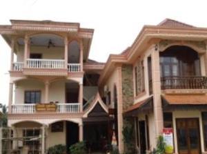 Viengsavanh Guest House