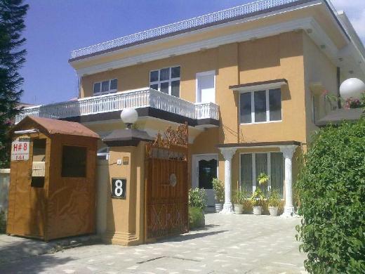 New Cape Grace House