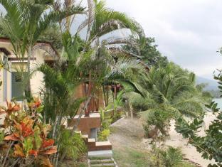 Moonbeach Resort - Koh Phangan