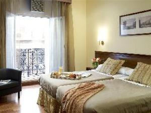 卡洛斯V酒店 (Hotel Carlos V)