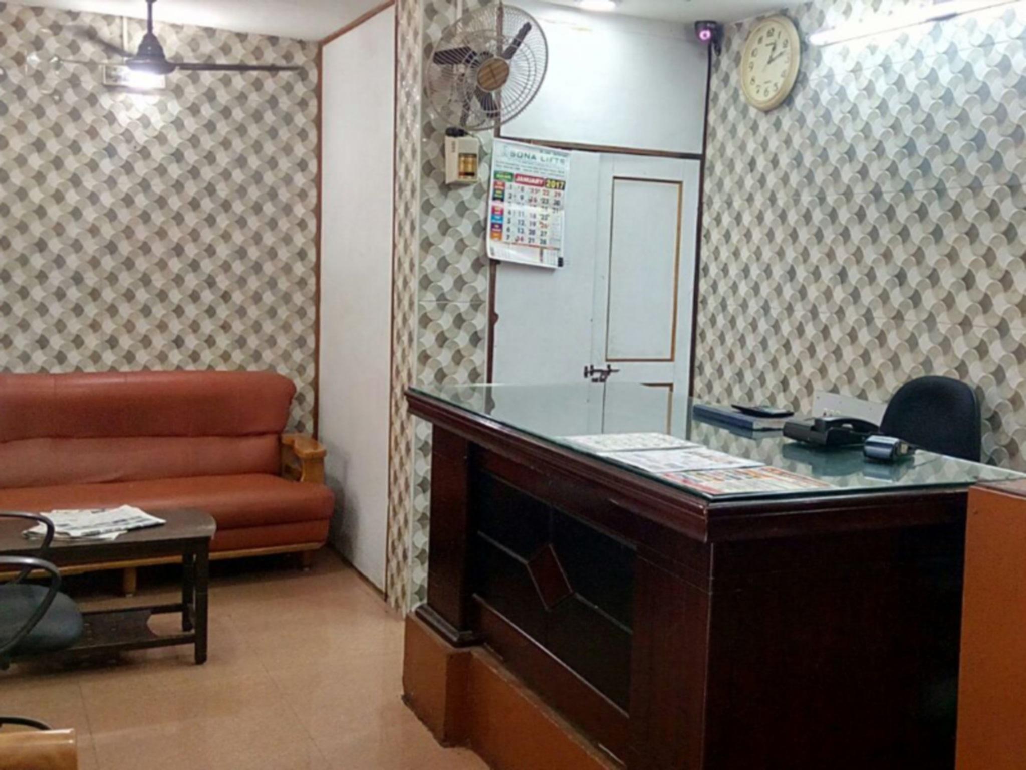 Hotel Thaj Regency
