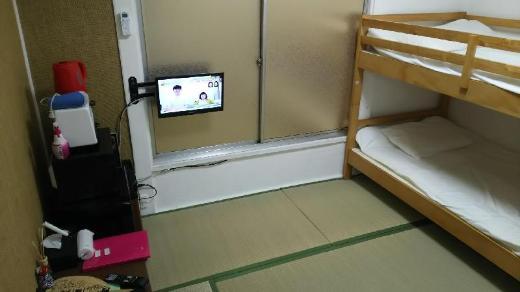 New Sale!! Asakusa Japanese style room 104