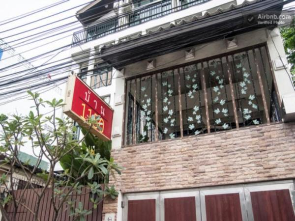 @1150 Villa Bangkok