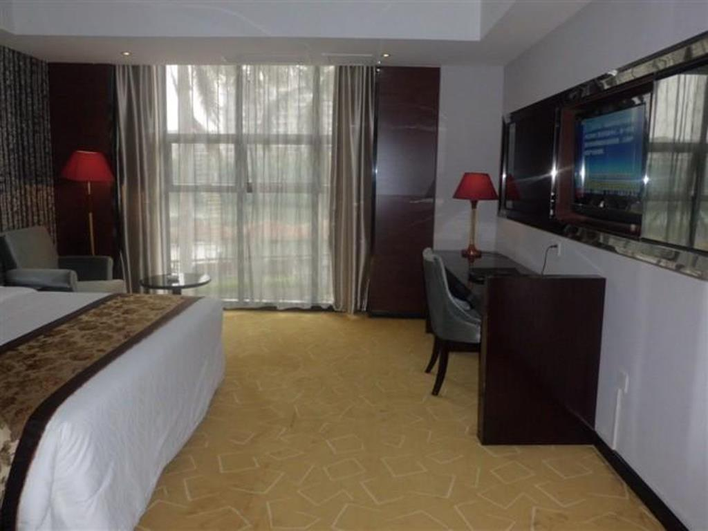 Reviews Huangqi Peninsula Hotel