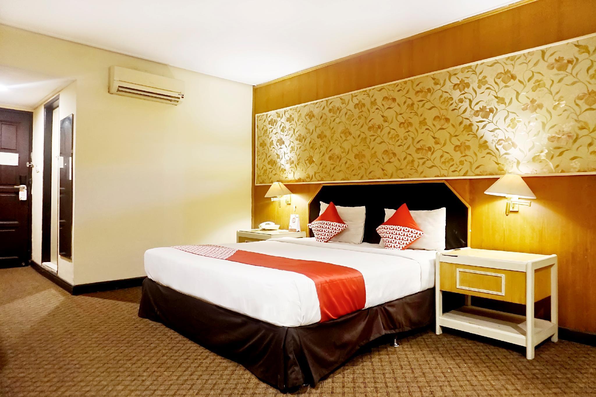 OYO 805 Hotel Dyan Graha