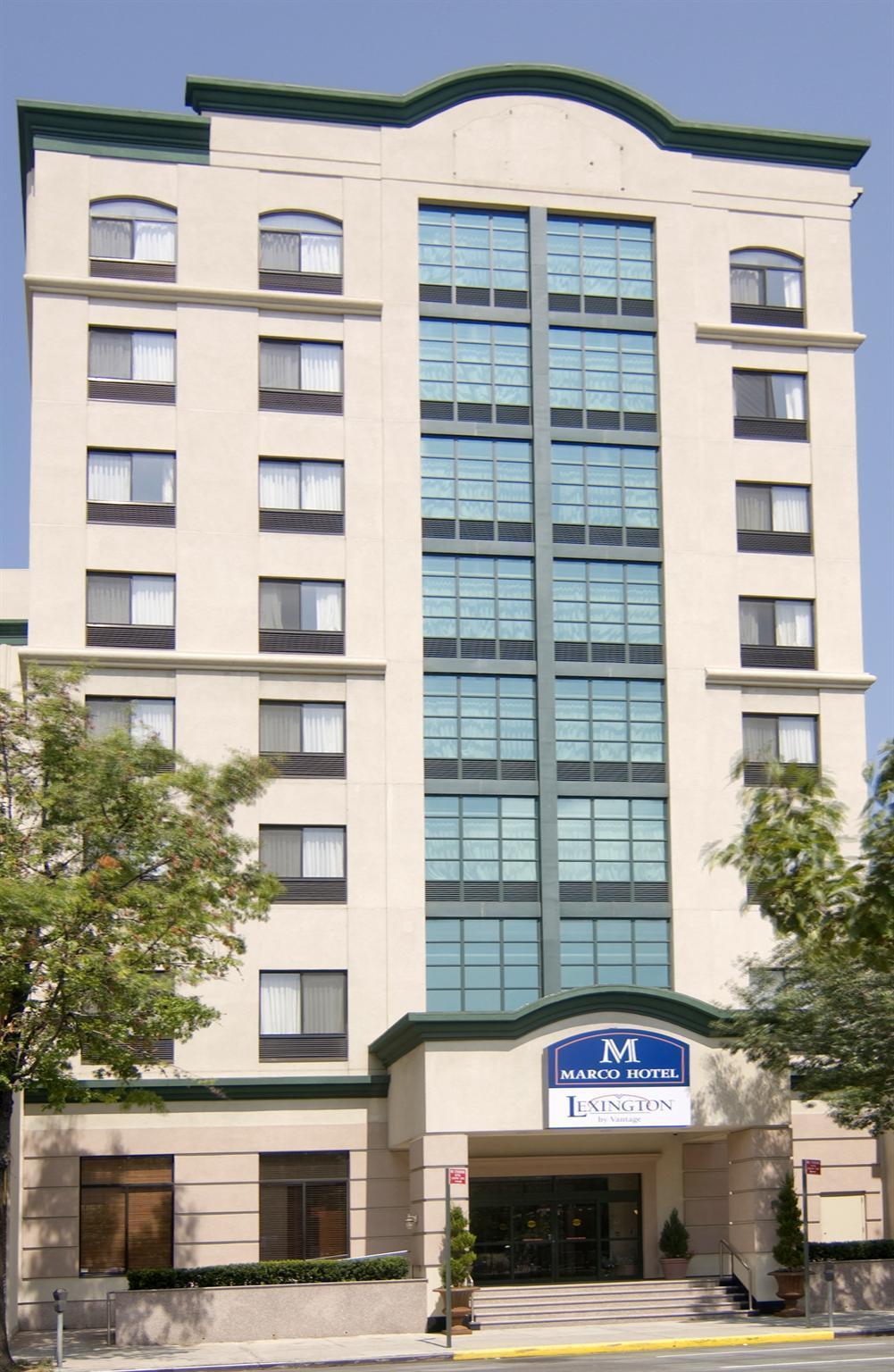 Marco Laguardia Hotel by Lexington