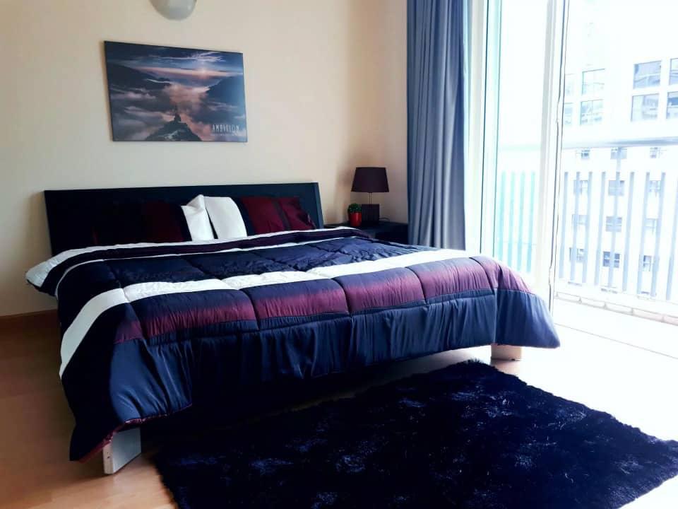 Huge 160 Sqm 2bedrooms Apartment In Bukit Bintang