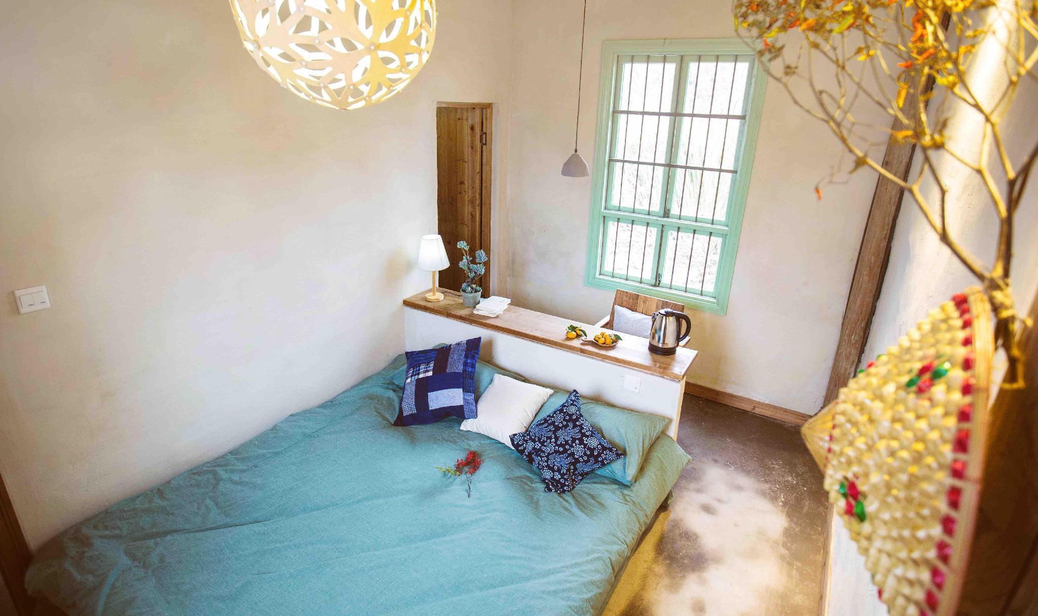 YUANXIANG BISHAN Guoquan's Homestay