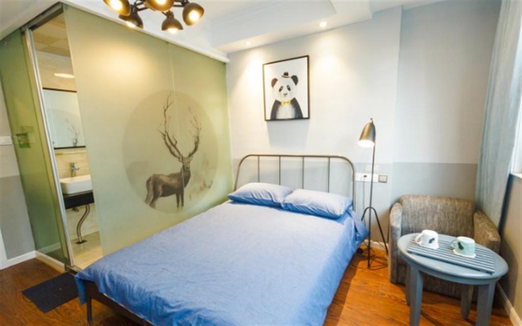 DENGBA HANGZHOU STAY Sunny Double Studio