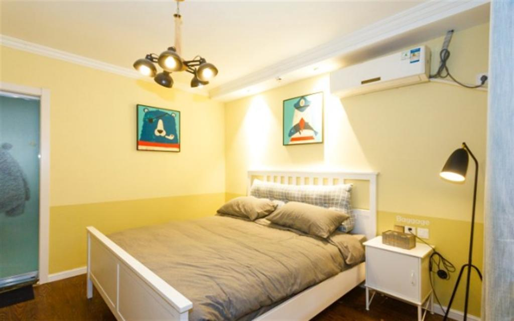 DENGBA HANGZHOU STAY Double Room With Garden View