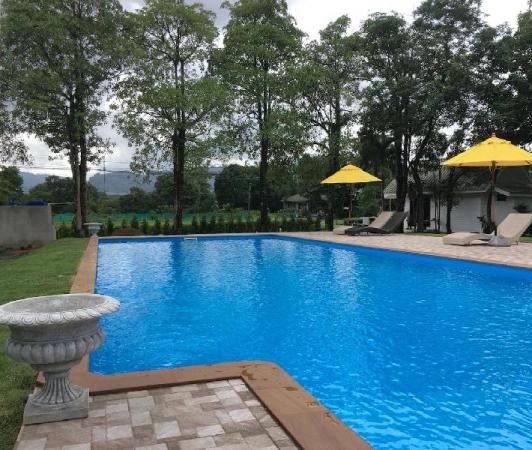 Home & Hill Resort Nakhon Nayok
