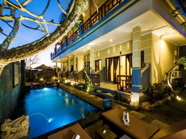 Seaweed Guesthouse Lembongan Bali