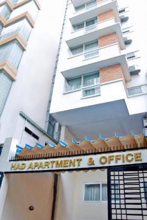 HAD Apartment Truong Dinh Ho Chi Minh City