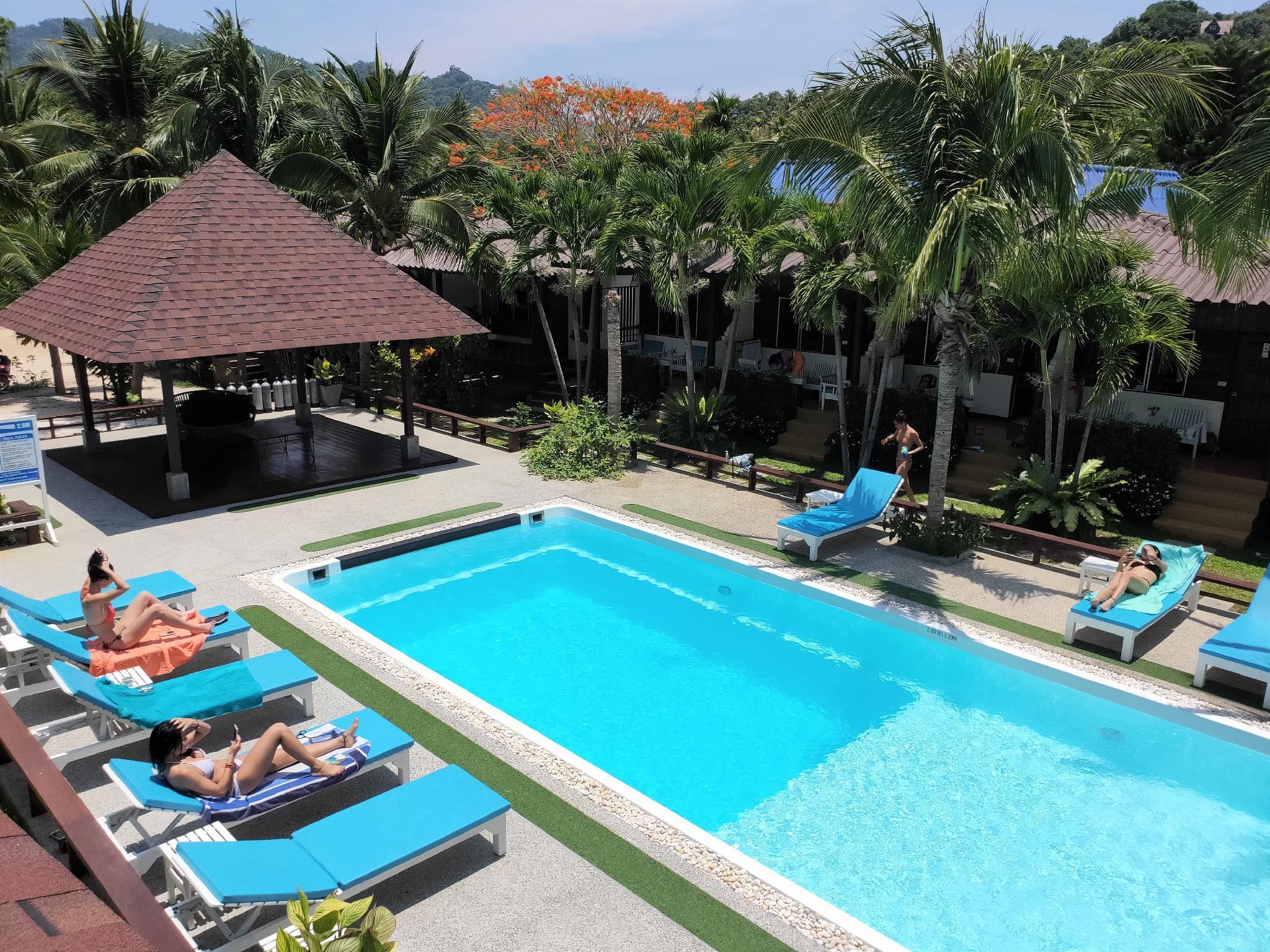 Assava Dive Resort