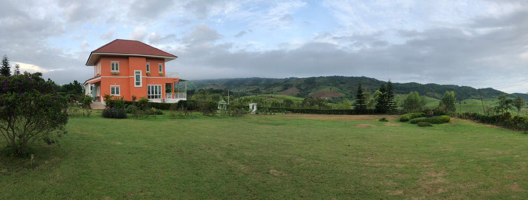 Khaokho Valley @ Windmills