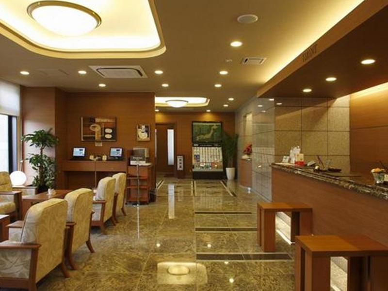 Hotel Route Inn Sakaidekita Inter