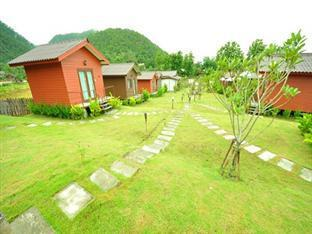 ザ パイ リゾート The Pai Resort