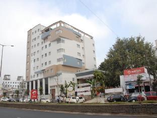 克瑞斯那亚酒店