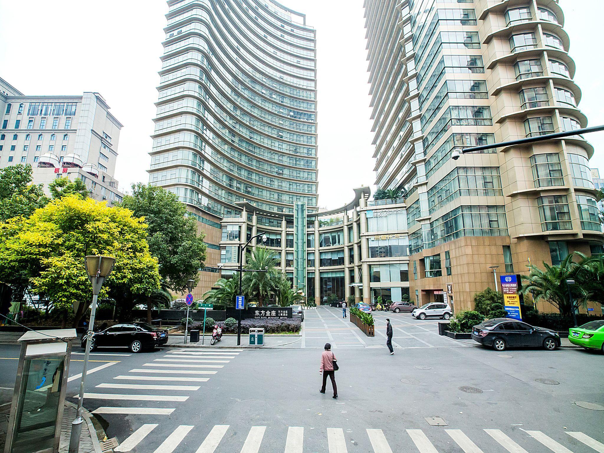 Westlake 7 Service Apartment Xihu