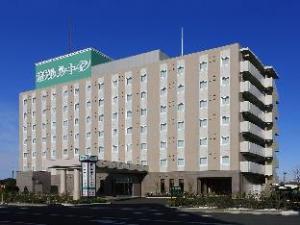 關於Route Inn飯店 - 宇都宮 (Hotel Route Inn Utsunomiya)