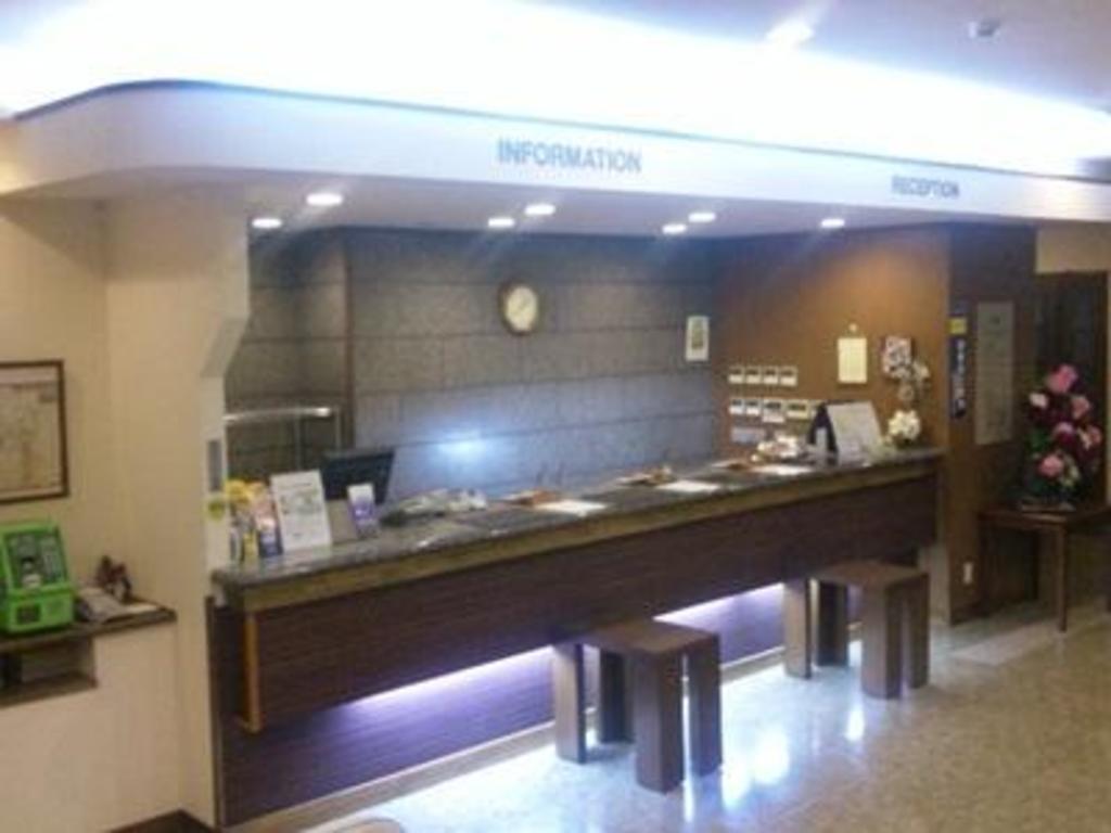 Hotel Route Inn Susono Inter