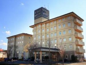 Hotel Route Inn Susono Inter