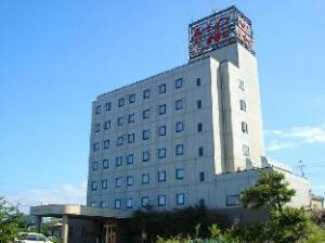 Hotel Route Inn Itoigawa